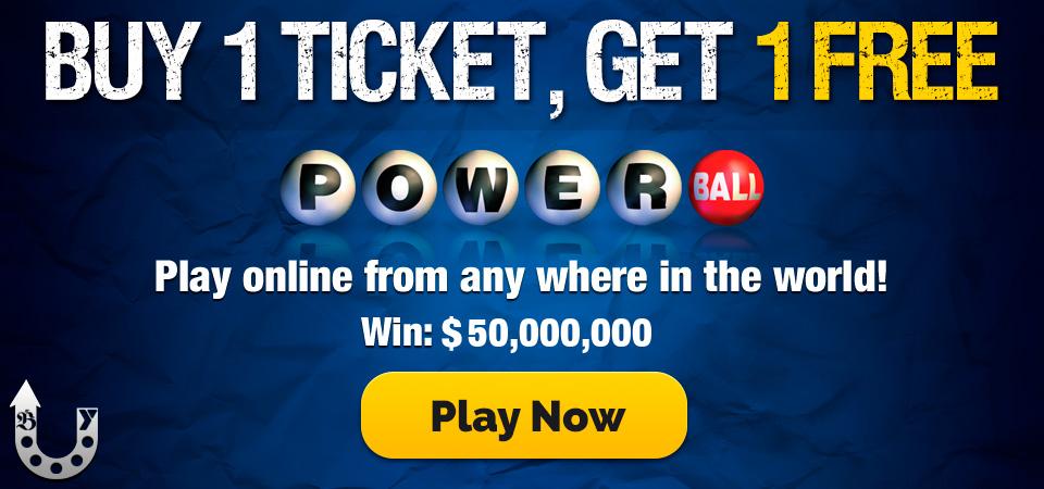 Usa Powerball Lottery